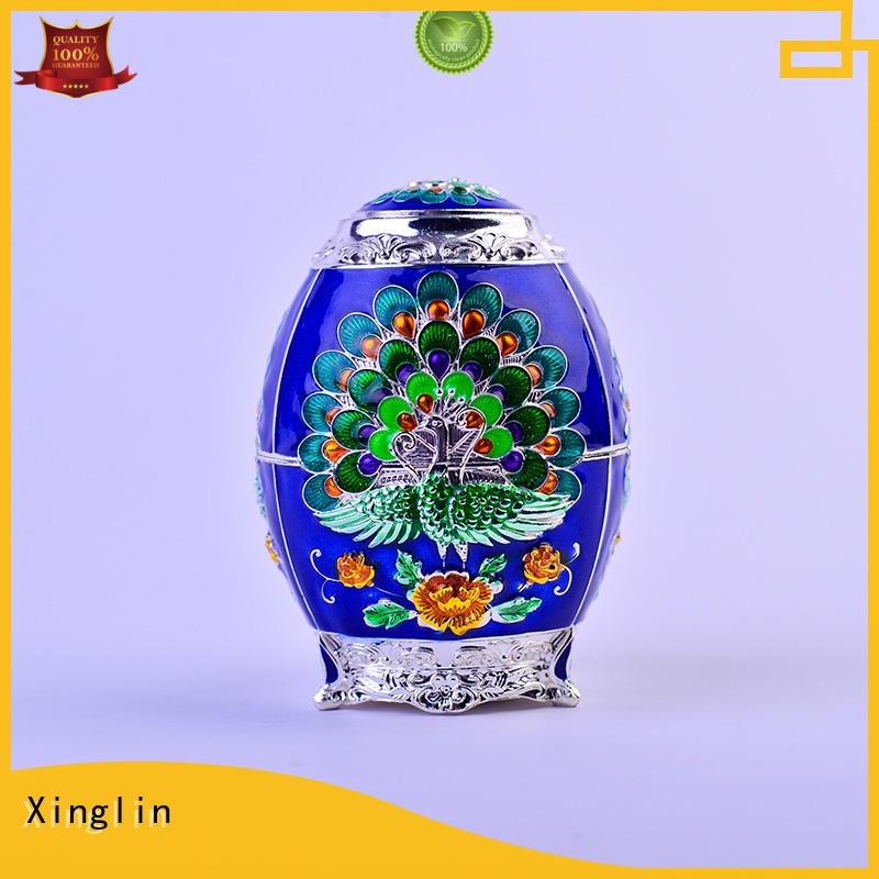 Wholesale metal antique toothpick holders Xinglin Brand