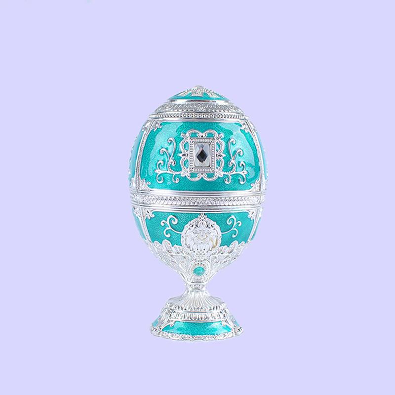 European creative living room lion head diamond automatic fashion high-end toothpick holder