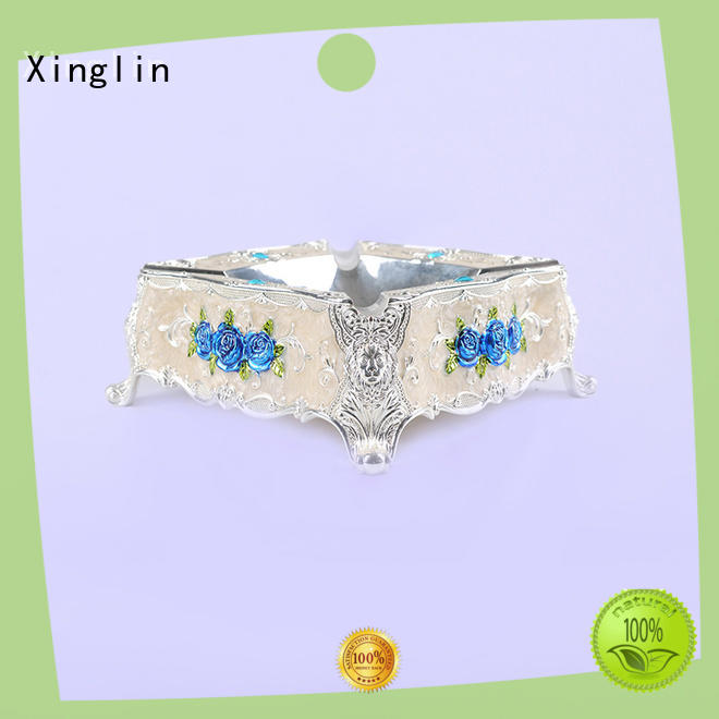 Xinglin european where to buy ashtrays high quality for restaurant