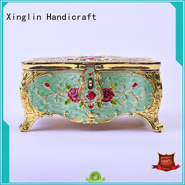 creative jewellery box online shopping factory for clubs