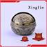 vintage cigarette ashtray rose carved retro Xinglin Brand company