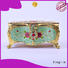 eco-friendly storage quality jewelry boxes home carved Xinglin Brand
