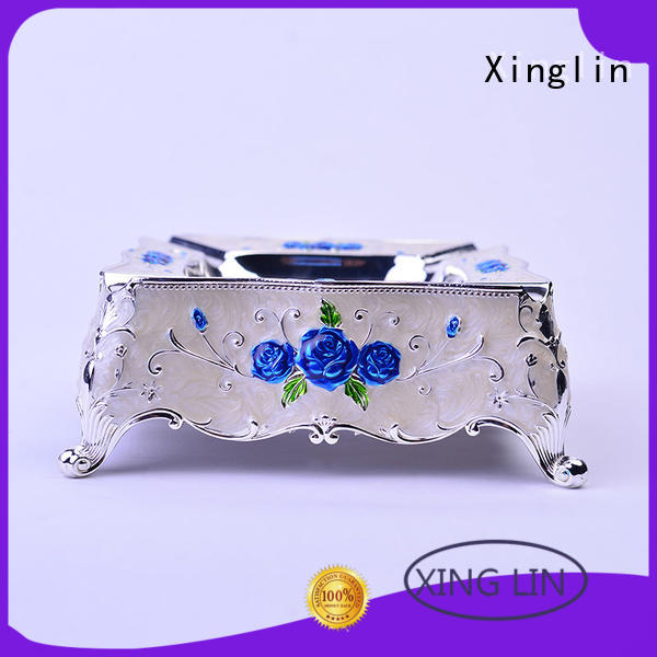 Xinglin cigar ashtray online hot sale for hotel