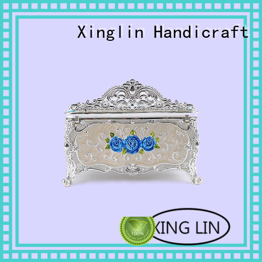 Xinglin decorative tissue box company for clubs