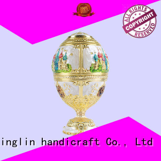 Xinglin Brand rose antique toothpick holders fashion factory