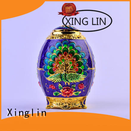 Xinglin silver toothpick holder company for living room