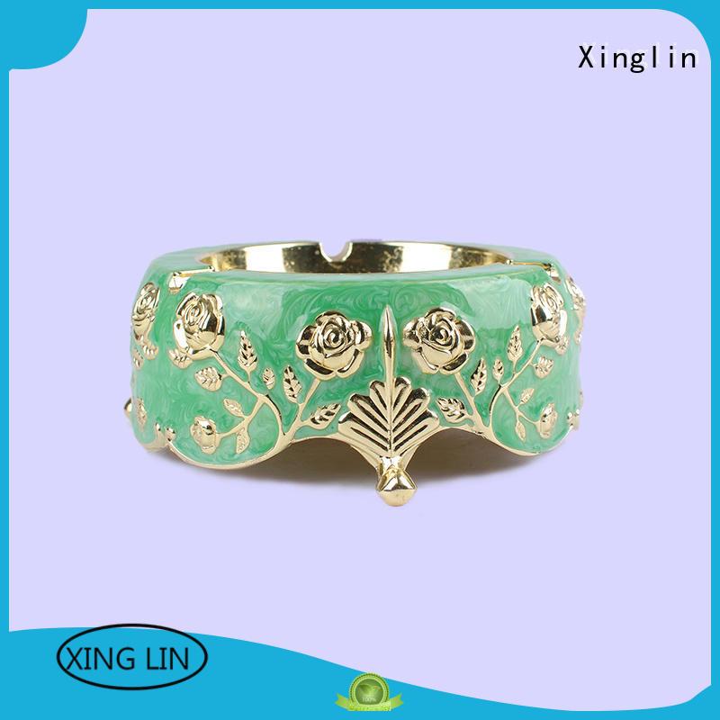 customized smoking ashtray supplier for bar Xinglin