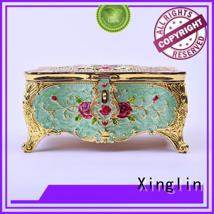 quality jewelry boxes home fashion Xinglin Brand