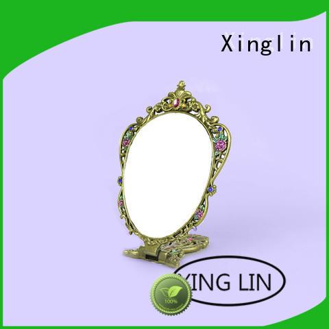 Xinglin latest hand mirror uk company for gift