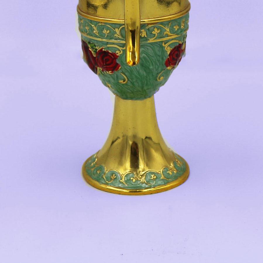 Xinglin European retro crafts ornaments supplier for present