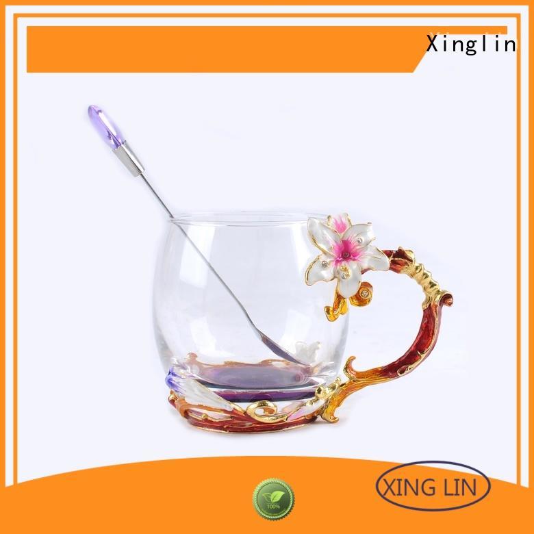 Xinglin transmission port wine glasses hot sale for hotel