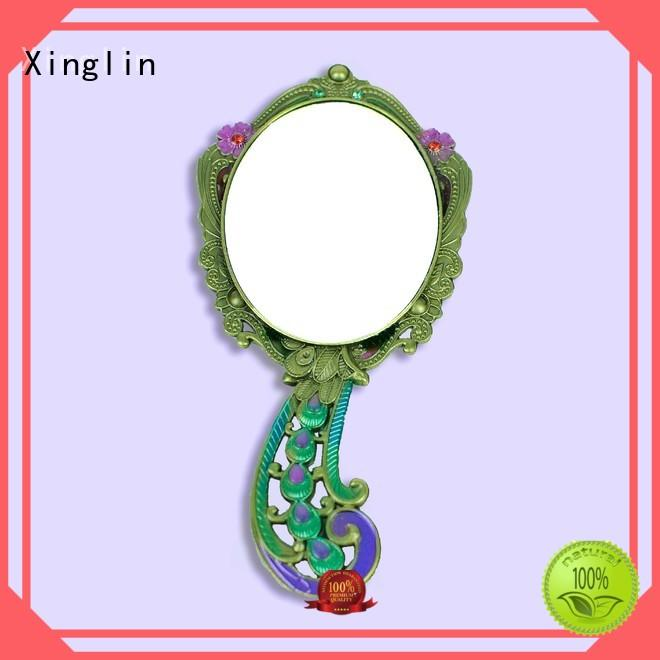 Xinglin single antique hand mirror for busniess for sale