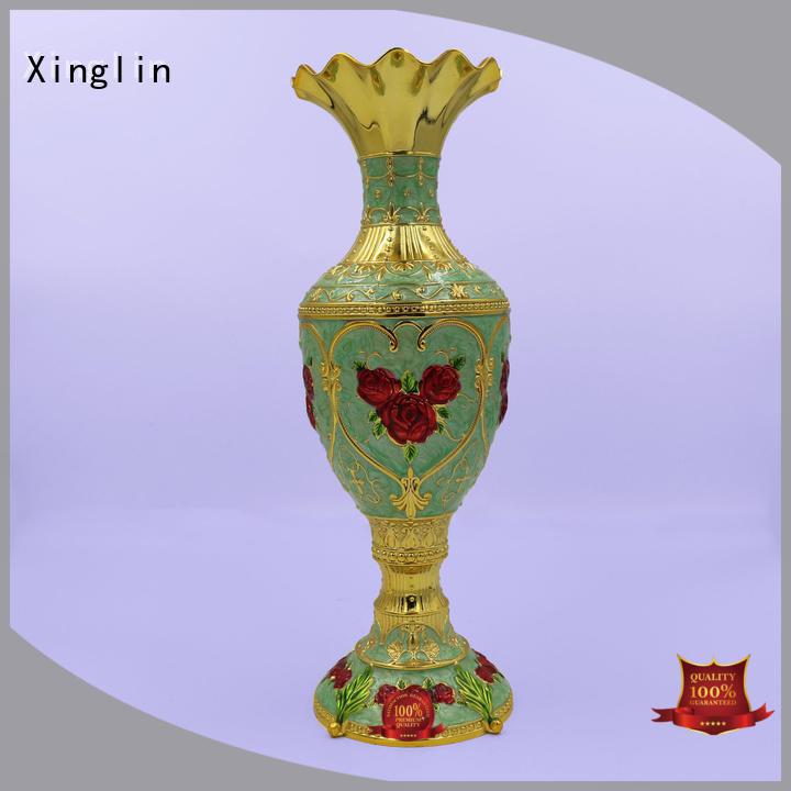 Xinglin European retro crafts ornaments supplier for wedding