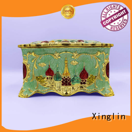 Xinglin tissue box design manufacturer for clubs