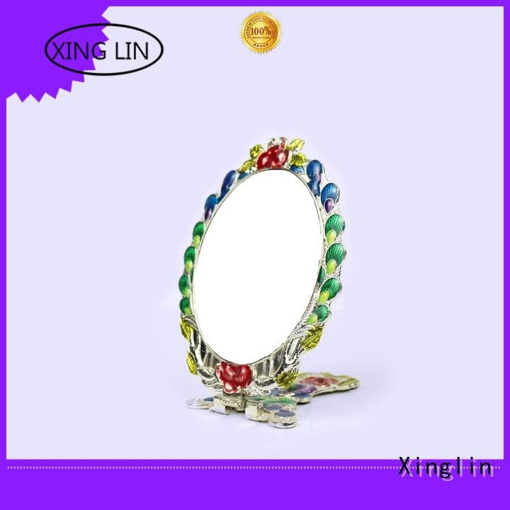best vintage style hand mirror manufacturer for collection